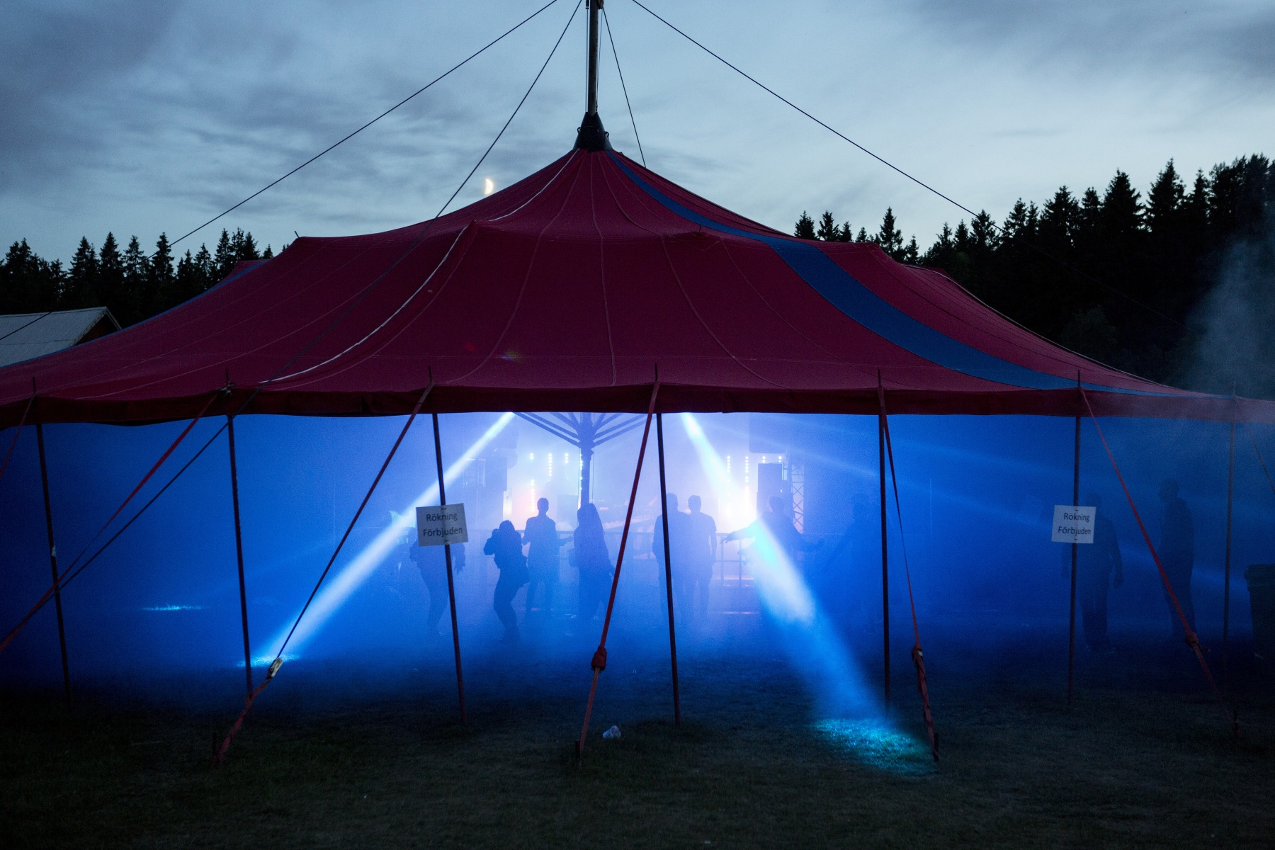 Hultsfred music festival