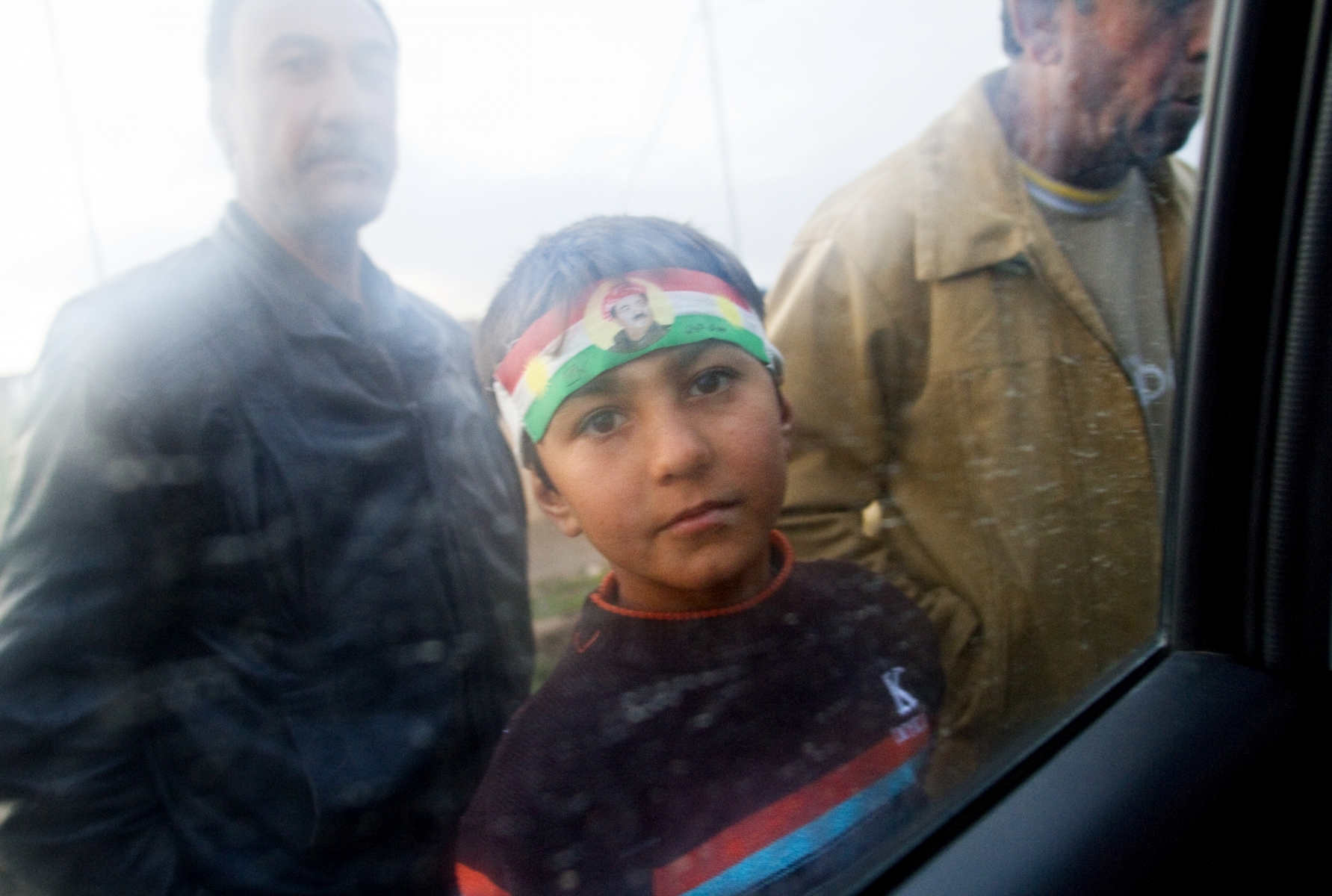 Refugees in Iraq 2009