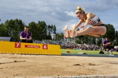 U23 European Championships Athletics  2019