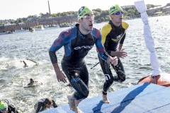 World cup Triathlon Stockholm 2017